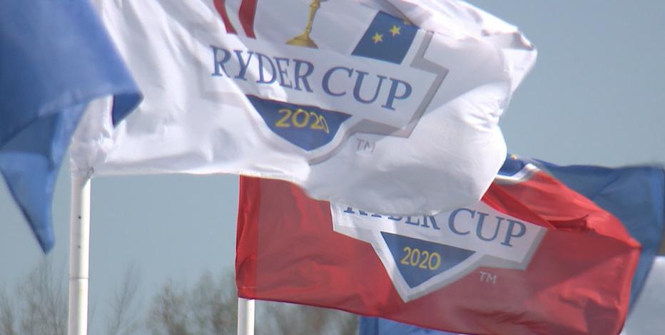 Ryder Cup captain Stricker makes final picks at Whistling Straits
