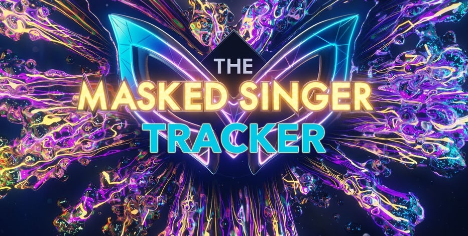 Masked Singer Tracker: Guess who each character could be!