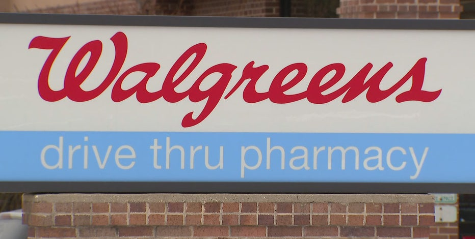 Walgreens' COVID testing site could expose customer data: report