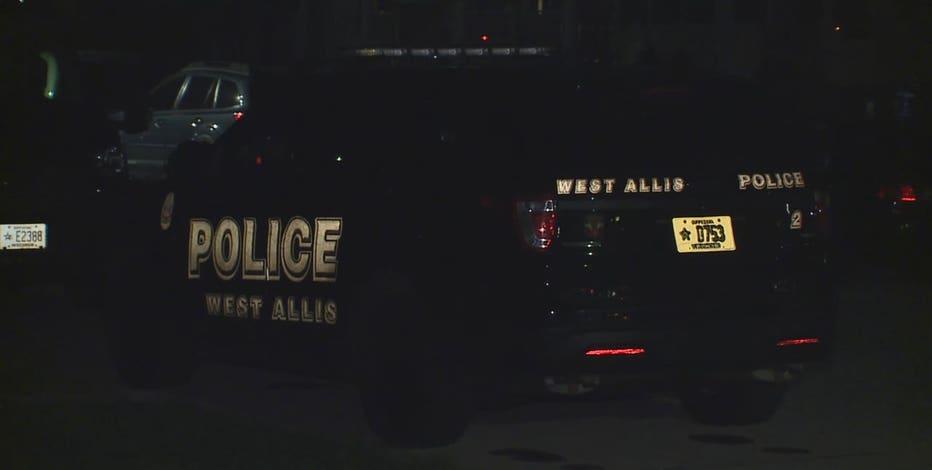 West Allis boy's stabbing death: Woman in custody, police say