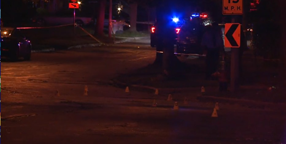 91st and Custer shooting: Milwaukee man injured