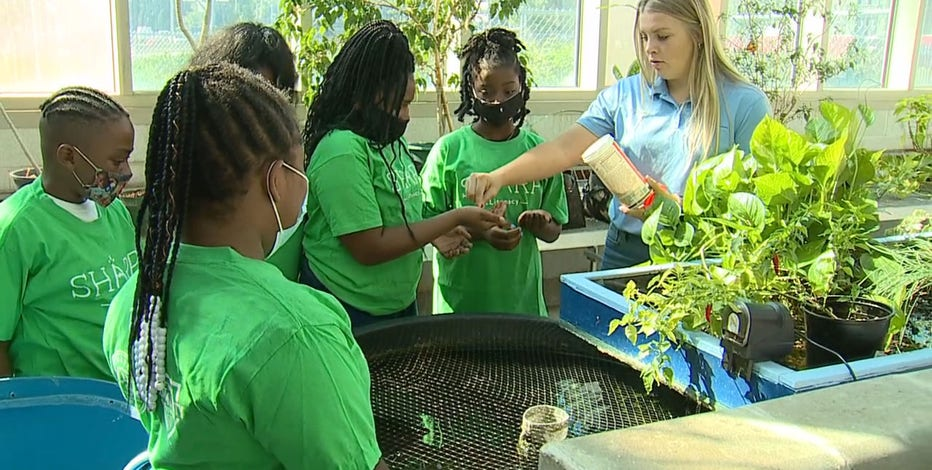 COVID learning gap, program takes hands-on approach