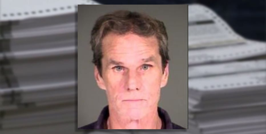 Election fraud, Fond du Lac man charged