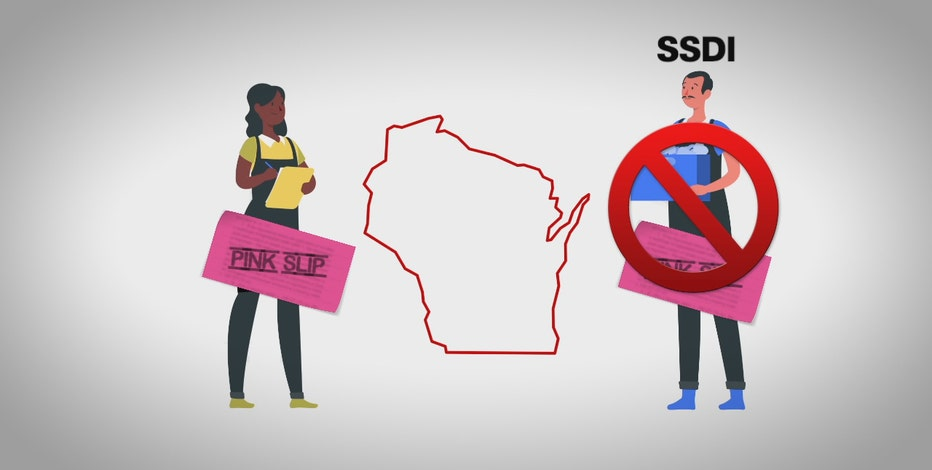 Wisconsin disabled workers file unemployment discrimination lawsuit
