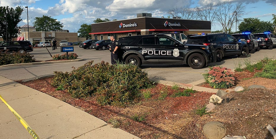 Milwaukee homicide near Silver Spring & Lovers Lane