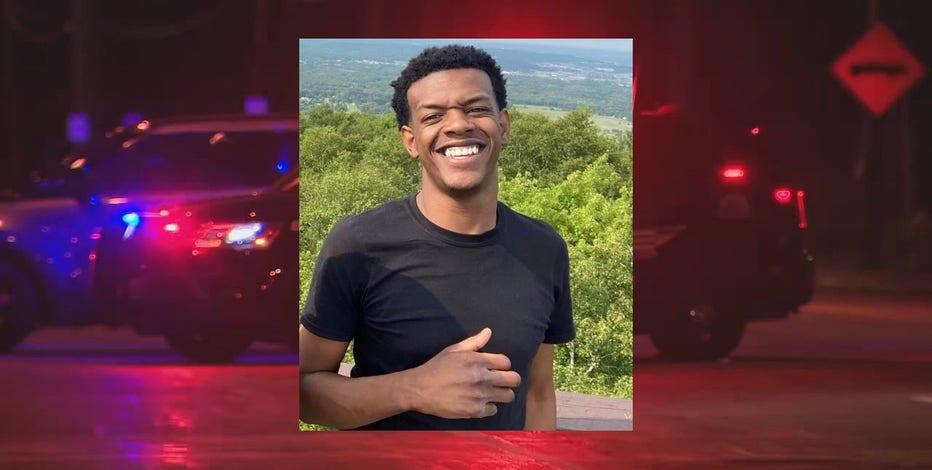 Death investigation in West Milwaukee, 1 shot inside vehicle