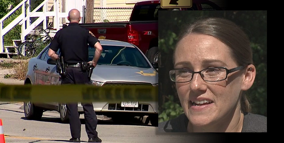 Waukesha woman set on fire continues to heal 1 year after attack