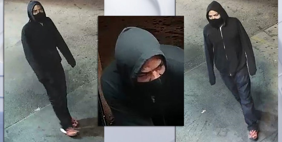 MLK and Hadley burglary: Milwaukee police seek help to ID suspect