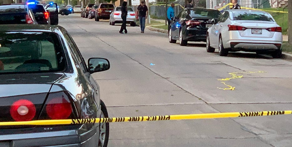 3rd and Nash shooting: Milwaukee man seriously injured