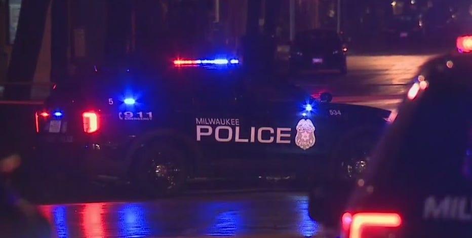 4 separate shootings in Milwaukee; 5 wounded, 1 in custody