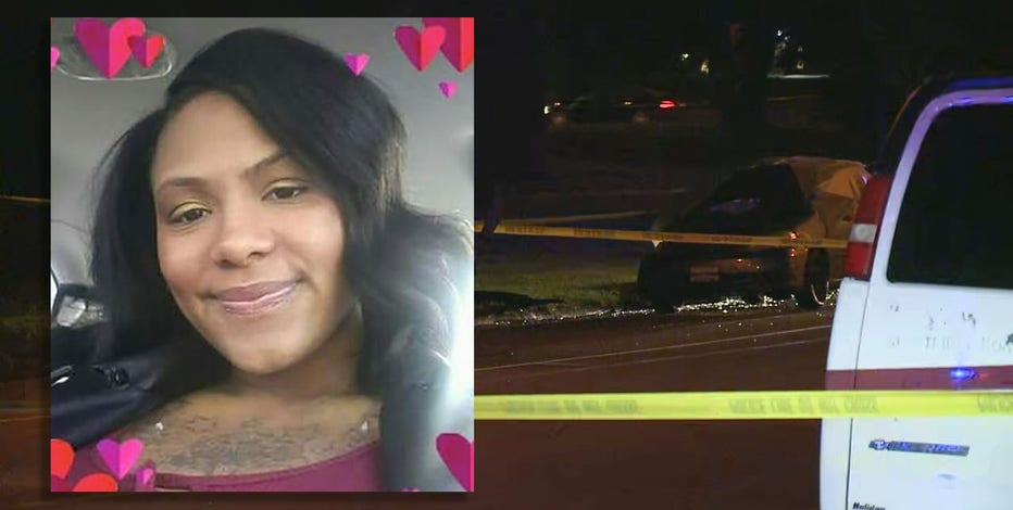 Medical examiner IDs Milwaukee woman found dead in car on fire