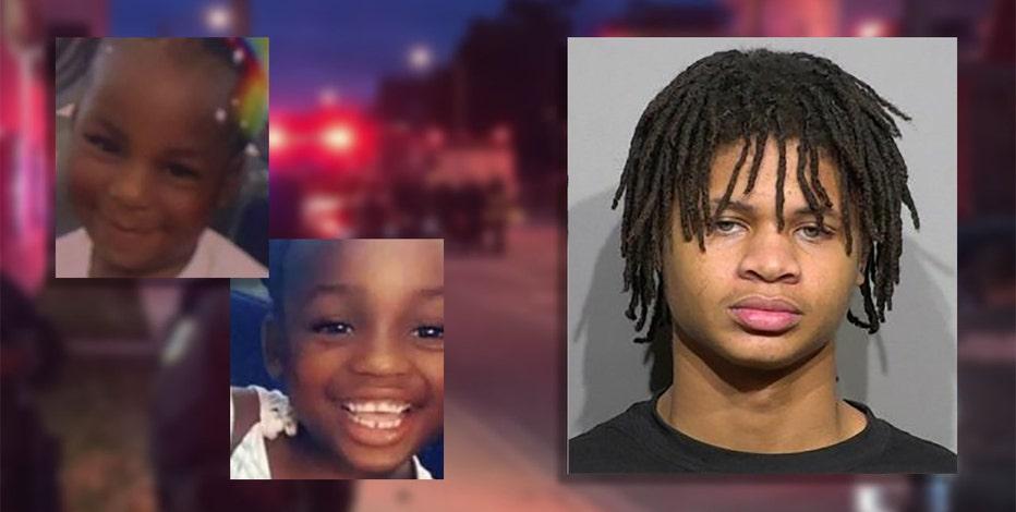 Milwaukee sisters killed in crash; 2nd man sentenced