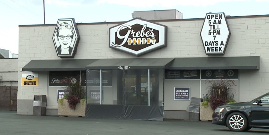 Grebe's Bakery faces staffing shortage, adjusts hours