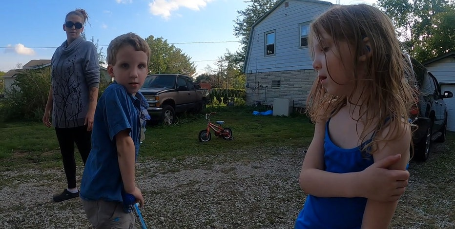 Kenosha school bus issues worry family of twins with hearing loss