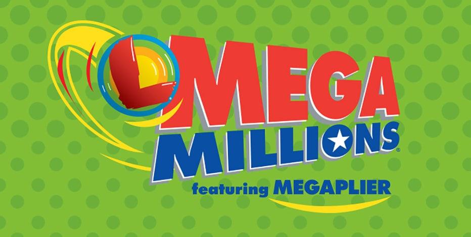 Mega Millions jackpot now $383 million; drawing set for Tuesday