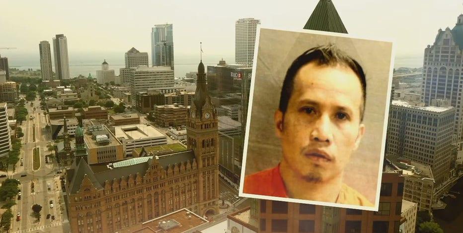 Milwaukee meth dealer on the run, US Marshals say