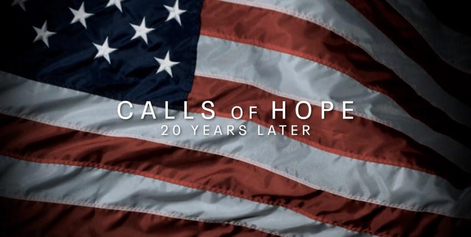 9/11 remembered: We Energies volunteers helped strangers via hotline