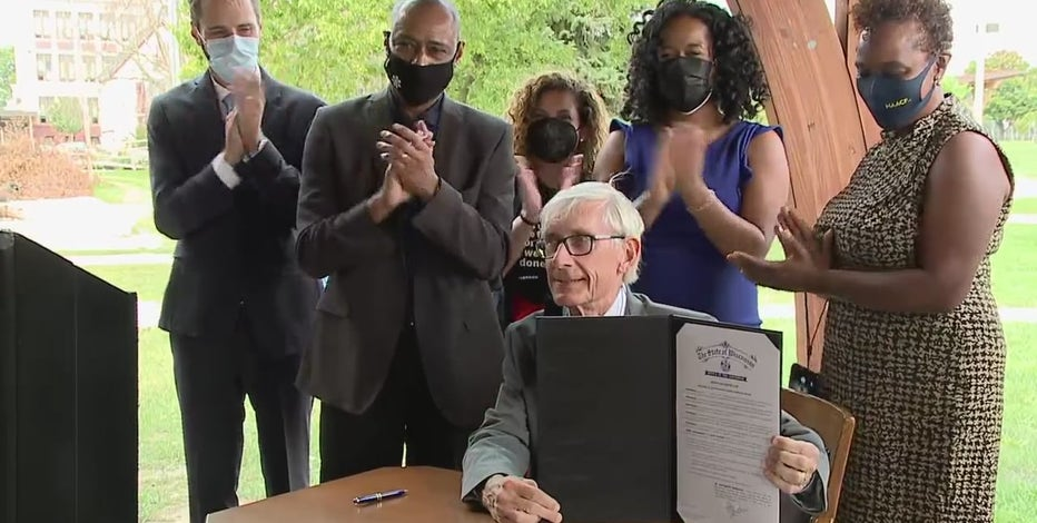 Wisconsin pardon process expanded; Gov. Evers signs executive order
