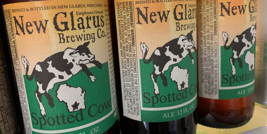 New Glarus Brewing CEO files defamation lawsuit against law firm