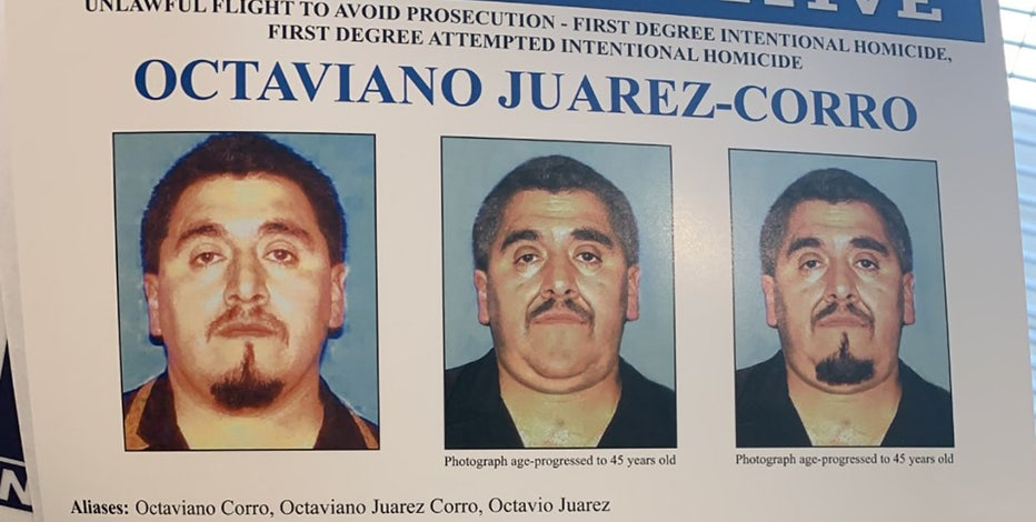FBI's Most Wanted: Milwaukee fugitive added, sought for 2006 crime