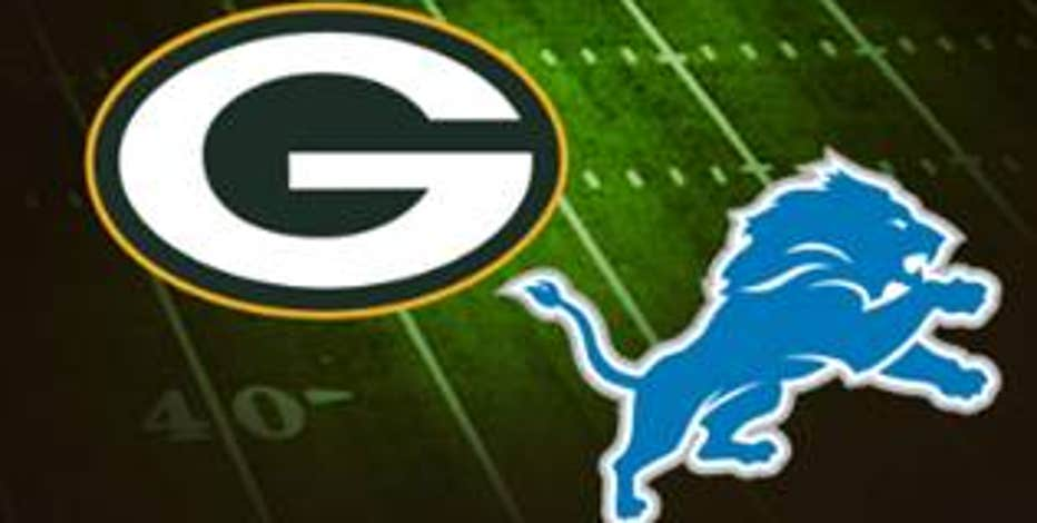 Packers' Lambeau home opener, fans ready to 'celebrate the team'