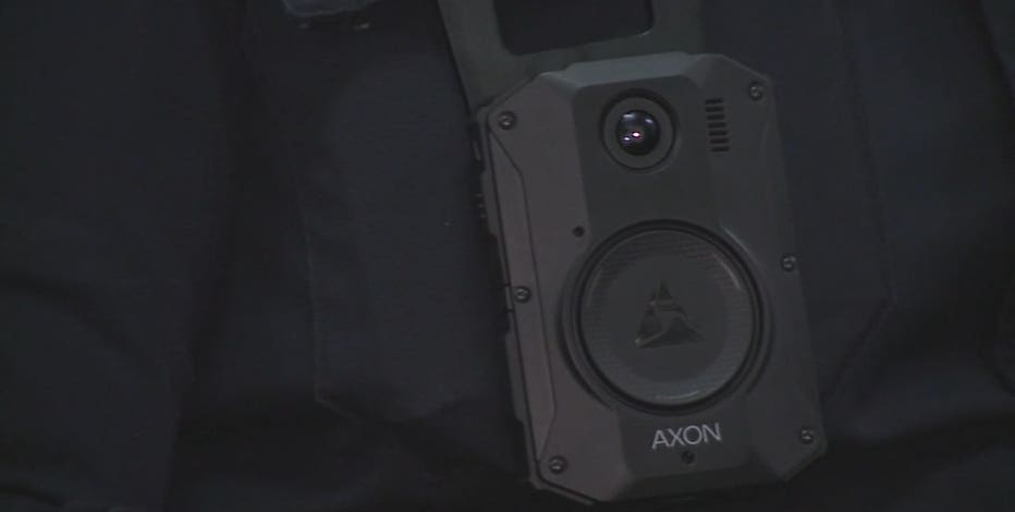 Racine police new bodycam proposal, next step is funding