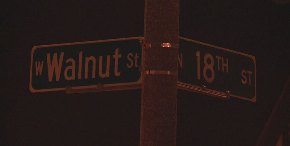 Homicide near 18th and Walnut: police