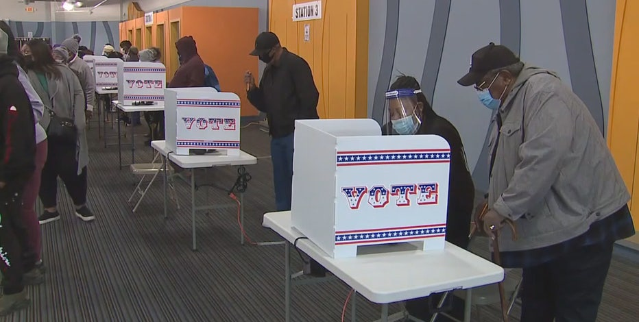 Milwaukee, Green Bay election officials subpoenaed in investigation