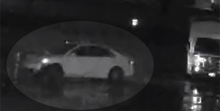 Union Grove catalytic converter thefts, incidents possibly related