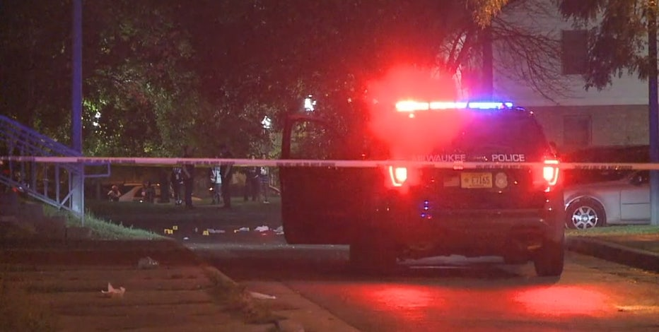 8th and Cherry homicide victims ID'd by medical examiner