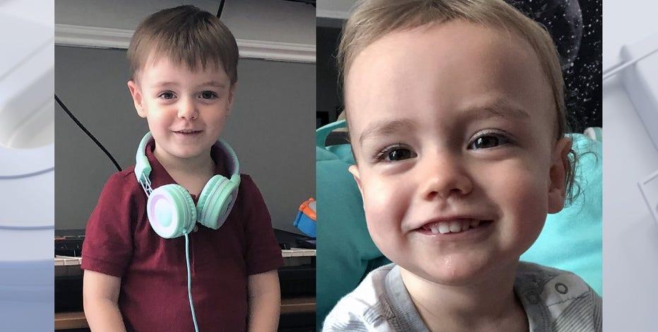 Missing Milwaukee children last seen Sept. 22