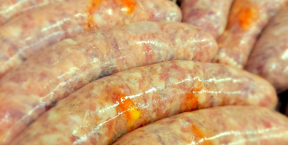 Candy corn brats? Madison market selling them; 'not scary at all'