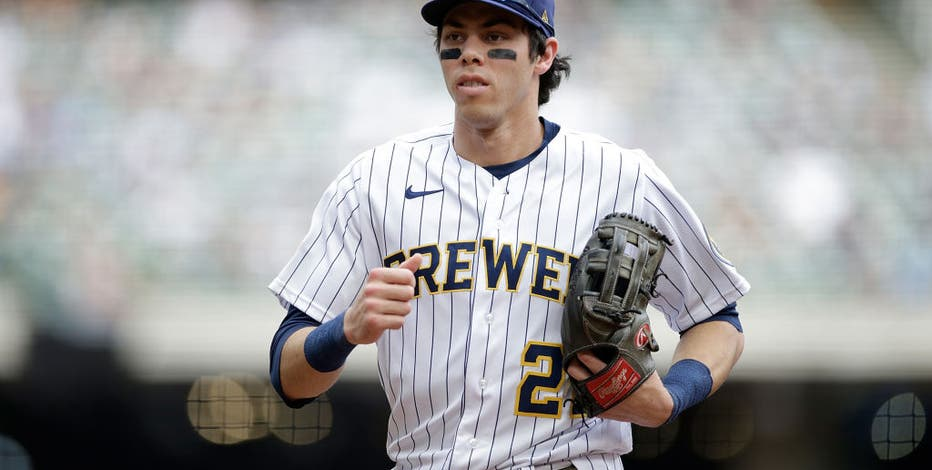 Potential World Series matchups; where the Brewers rank