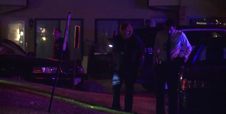 Woman injured in north side shooting: police