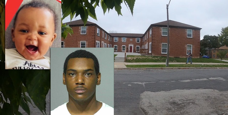 Chicago man charged in Milwaukee boy's death, hearing adjourned