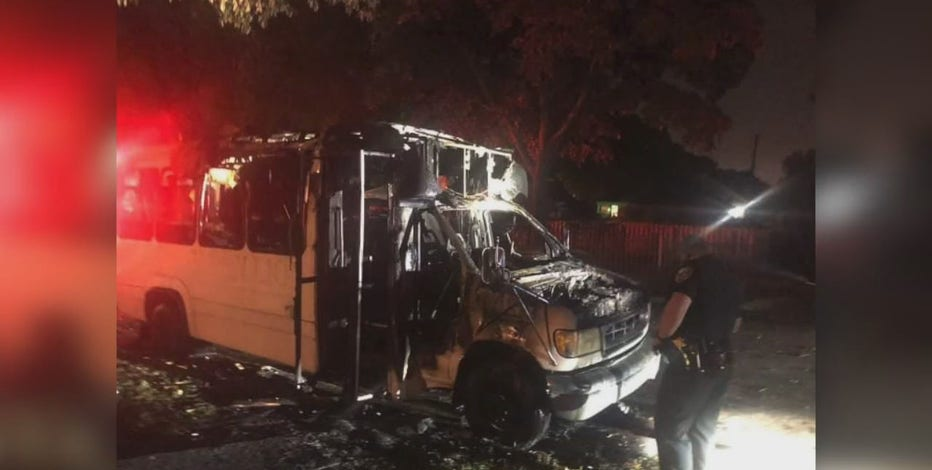 Milwaukee party bus arson, business owner seeks answers