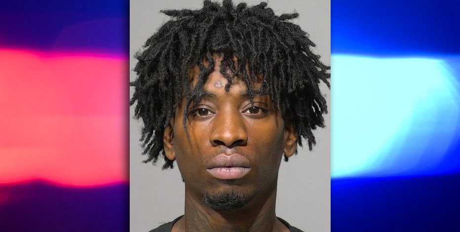 Milwaukee man accused in infant death due to 'acute drug toxicity'