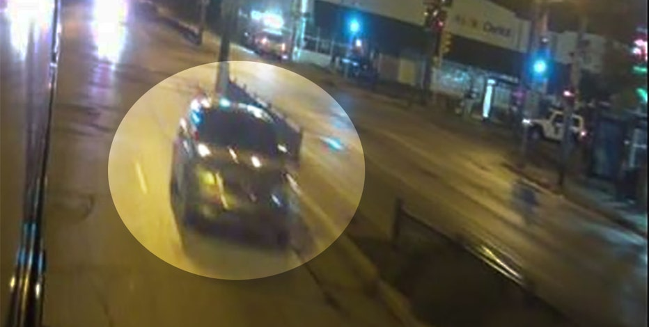West Allis police: Fleeing vehicle fatally hit man, info wanted