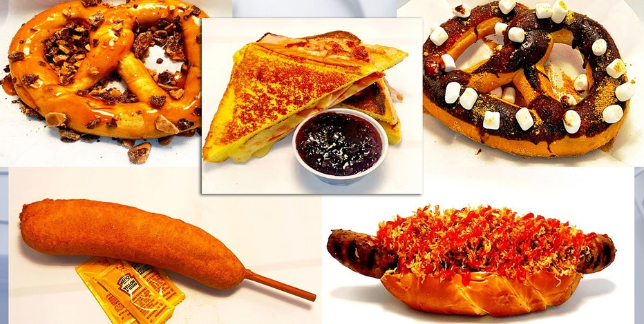 AmFam Field offers new foods for fans during NLDS
