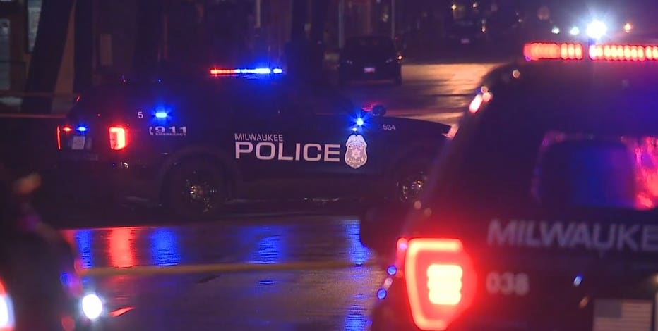 195 new officers in Milwaukee budget proposal amid growing crime