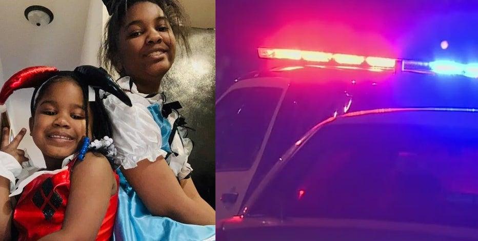 2 children shot, 1 killed near Sherman and Burleigh