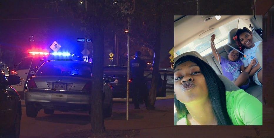 Milwaukee double shooting, girls struck, neighbors say 'it's a shame'