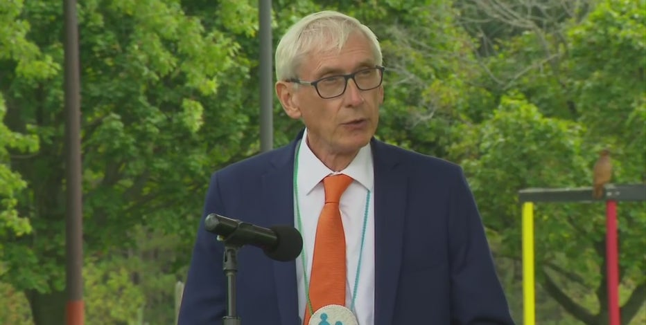 Gov. Evers issues formal apology for Indian boarding schools