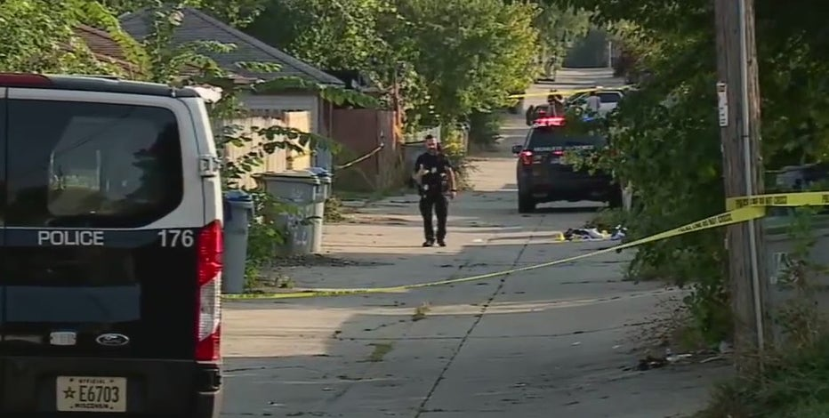 66th and Congress shooting, 2 boys injured: police