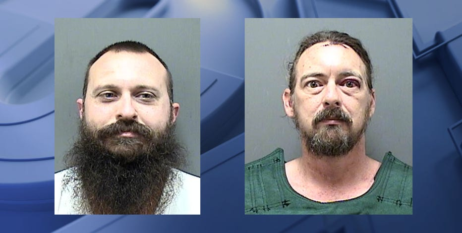 Sturtevant bar fight: 2 charged with various offenses