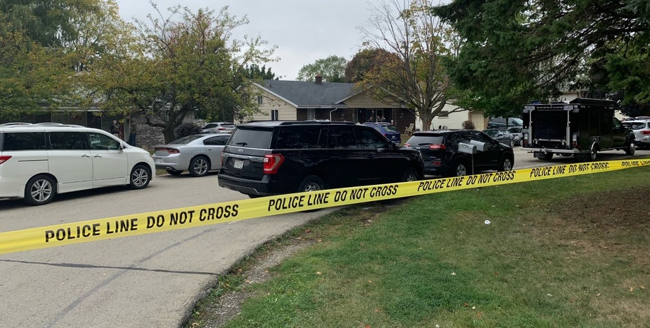 Officer shot in Racine serving warrant on Clairmont Street