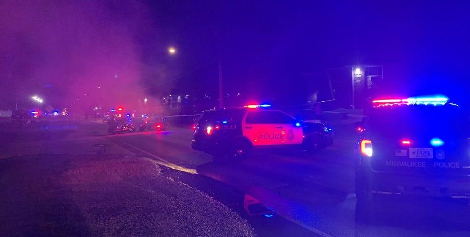 Pedestrian dead in Milwaukee crash near Fond du Lac and Bourbon
