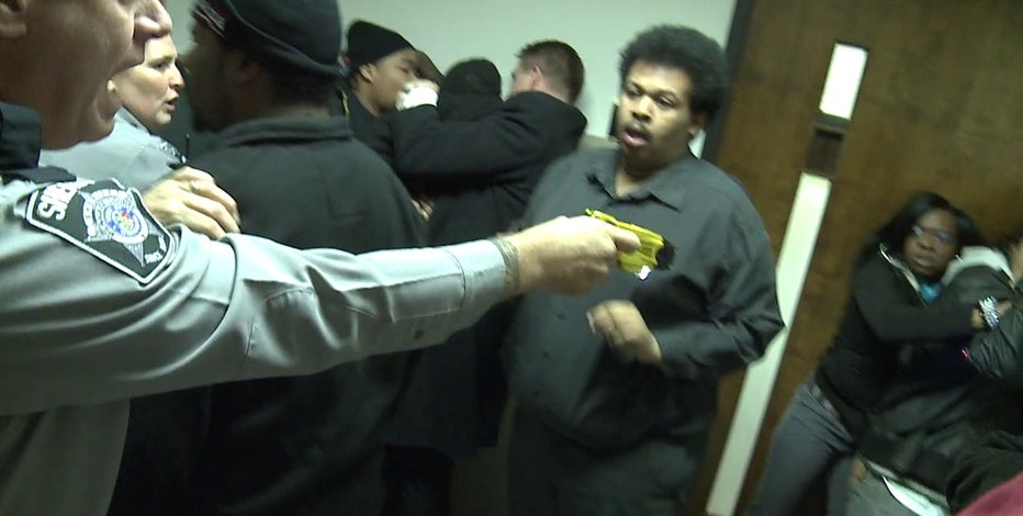 Courtroom staffing crisis, security concerns in Milwaukee County