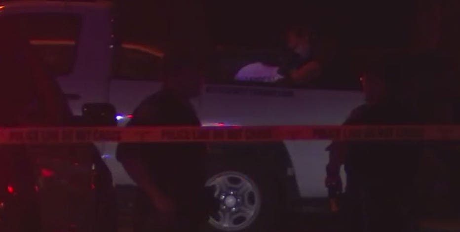 Man dead after shooting in North Austin