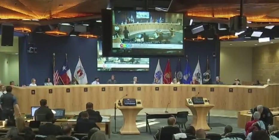 Austin City Council makes changes to camping ordinances